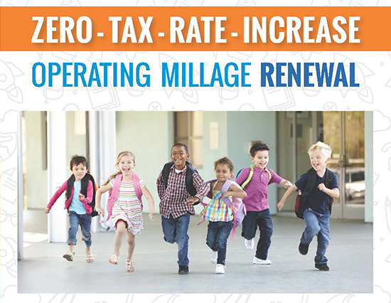 Operating Millage Renewal